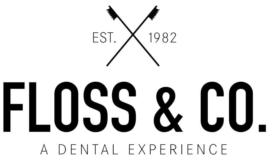 Floss and Co. A Dental Experience